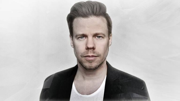 Ferry Corsten to Perform Under Three Aliases in 1 Night at New Event, What The F