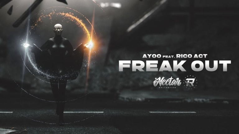 """AYOO and Rico Act Will Make You """"Freak Out"""" with their Latest Track"""