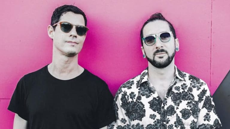 """Big Gigantic and Felly Team Up for Breezy Tune """"St. Lucia"""""""