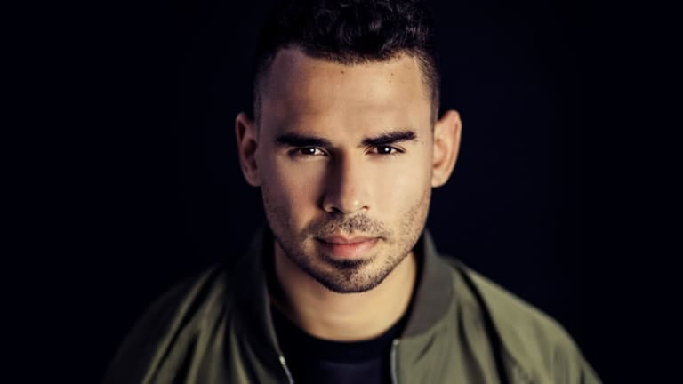 New Music from Afrojack's Techno Alias, Kapuchon, is on the Way
