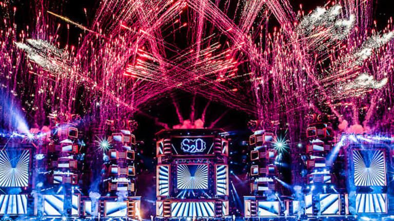 Dripping Paradise of Pepsi Presents S2O Songkran Music Festival
