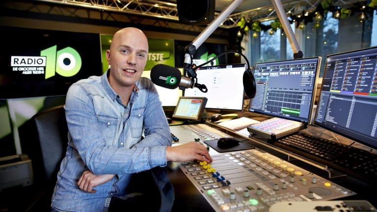 "Dutch Radio DJ's ""Discriminatory"" Coronavirus Song Sparks Outrage"