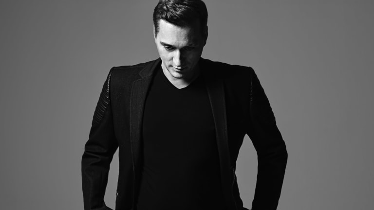 """Paul van Dyk Releases """"Duality,"""" the Second Single off His Forthcoming Album"""