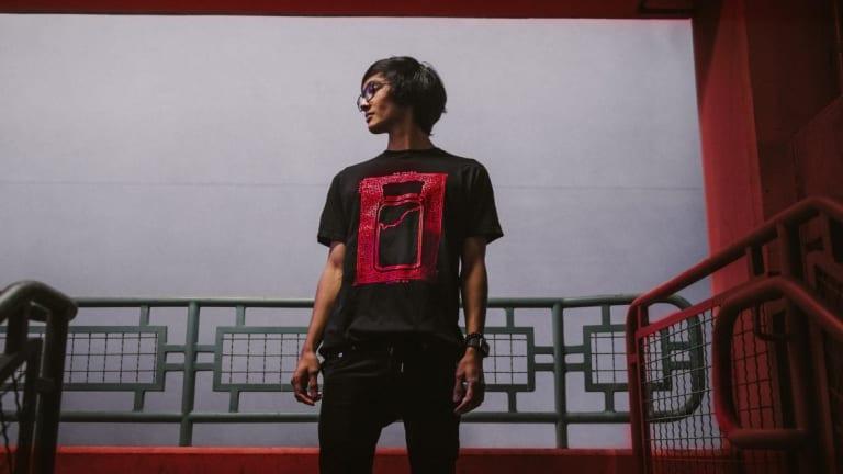 Mau5trap Artist No Mana Releases Debut Album, Secret Level