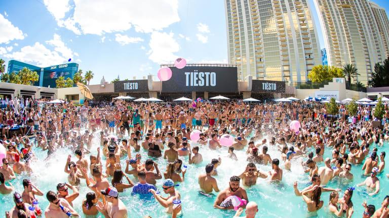 Exodus Festival Las Vegas Announces Memorial Day Weekend Lineup