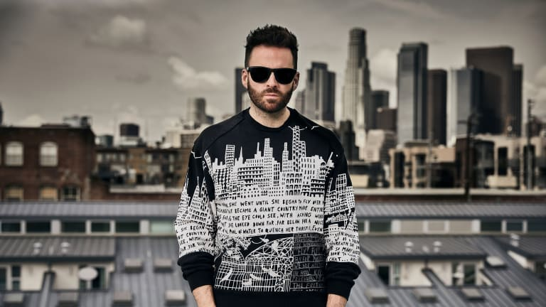 "Gareth Emery and Emily Vaughn Deliver Long-Awaited Single, ""You Are"""