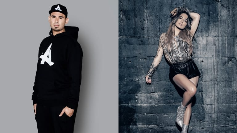 "Afrojack Returns to Spinnin' Records with ""All Night"" ft. Ally Brooke"