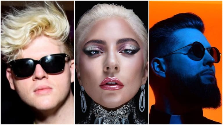 "Lady Gaga's ""Stupid Love"" is Finally Here Co-Produced by Tchami and BloodPop"
