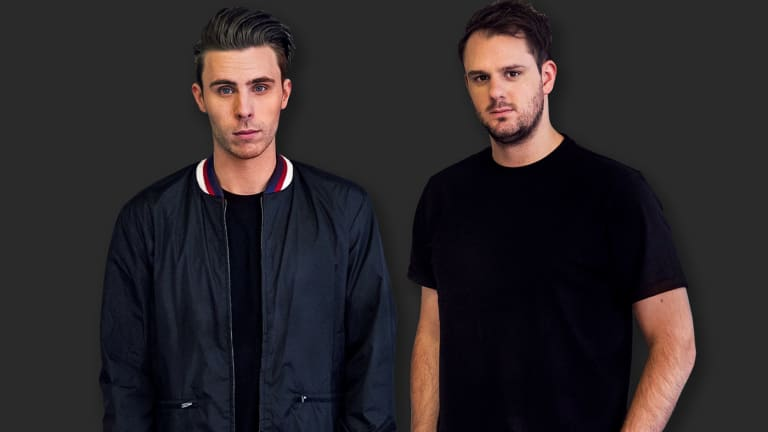 Electronic Duo W&W Will Perform at First Ever Extended Reality Livestream Concert