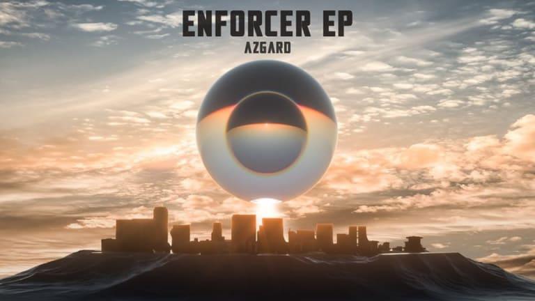 Azgard Release Enforcer EP