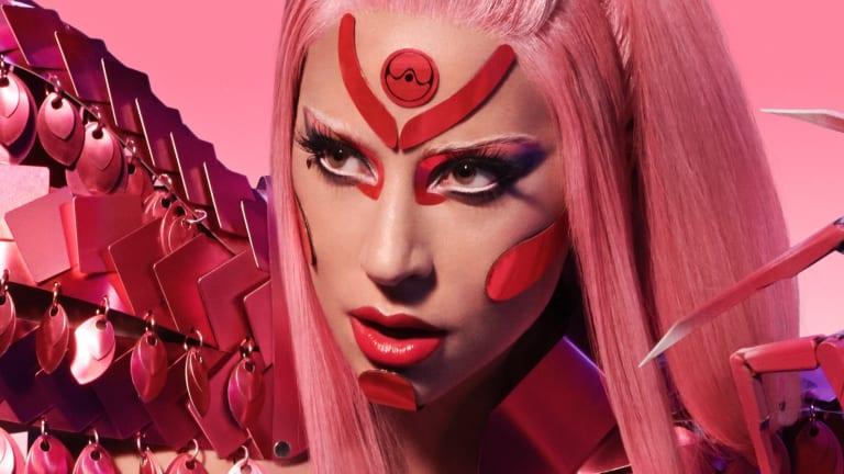 Lady Gaga Announces New Album, Chromatica