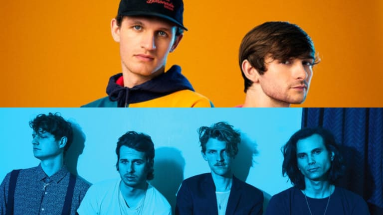 """Louis The Child and Foster The People Team Up on Vibrant Single """"Every Color"""""""