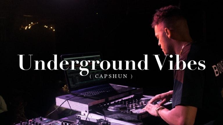 Underground Vibes / 046