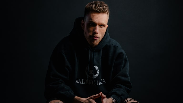 """Listen to the Debut Song from Nicky Romero's New Monocule Alias, """"Time To Save"""""""