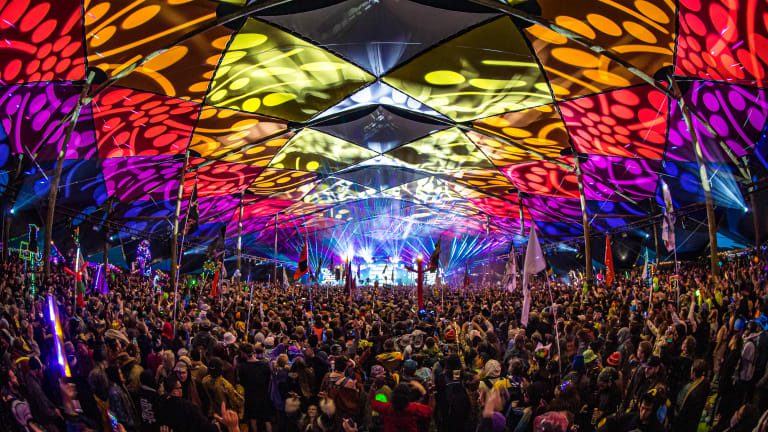 Insomniac Forced to Furlough 50% of Its Workforce Due to COVID-19 Concerns
