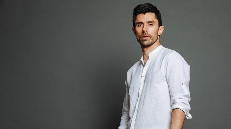 KSHMR Unveils Groundbreaking Online Production Studio