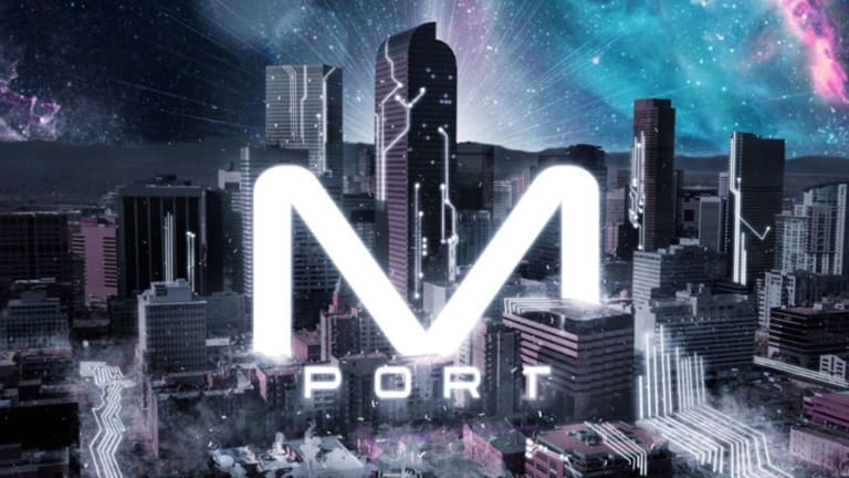 """Mport Expands His """"Empire"""" with Latest Track"""