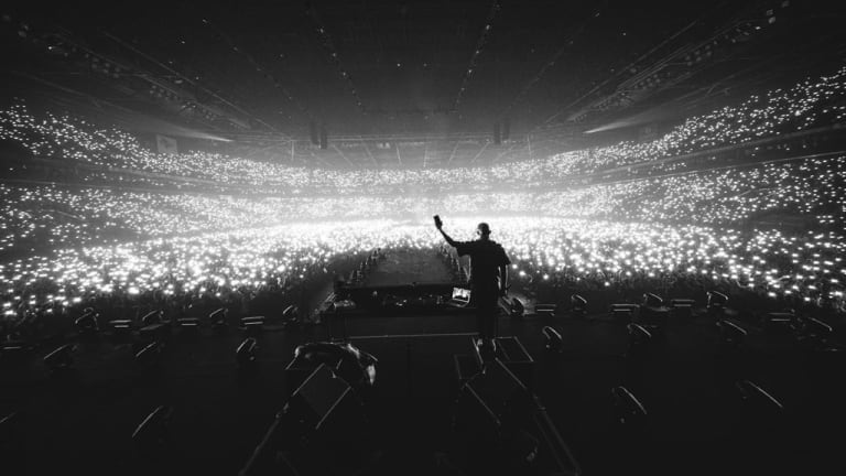 DJ Snake Releases Epic Aftermovie from Paris La Défense Arena Show