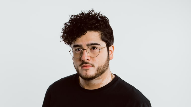 "Boombox Cartel Shares Lead Single, ""Máquina,"" from Upcoming Album"