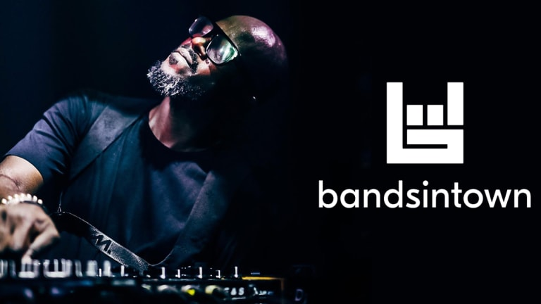 Bandsintown Live and Black Coffee Fight Coronavirus Slump with New Twitch Channel