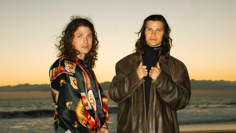 "DVBBS Change Course with House Single ""Wrong About You"""