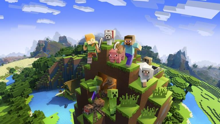 """Disciple Announces Second """"Block Party"""" Minecraft Festival"""