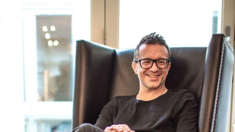 Techno/House DJ John Acquaviva Tests Positive for COVID-19