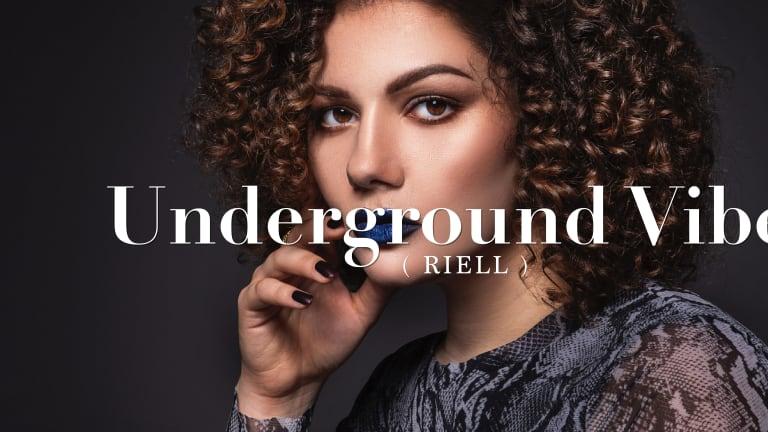 Underground Vibes / 047