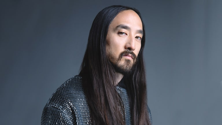 Steve Aoki is Hosting a Charity Pokémon Card Unboxing Stream Tonight