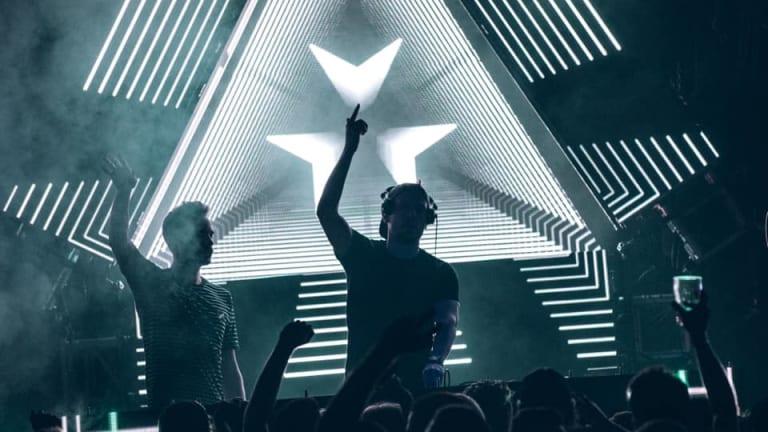 "Murdock Remixes Delta Heavy & MUZZ's ""Revenge"""