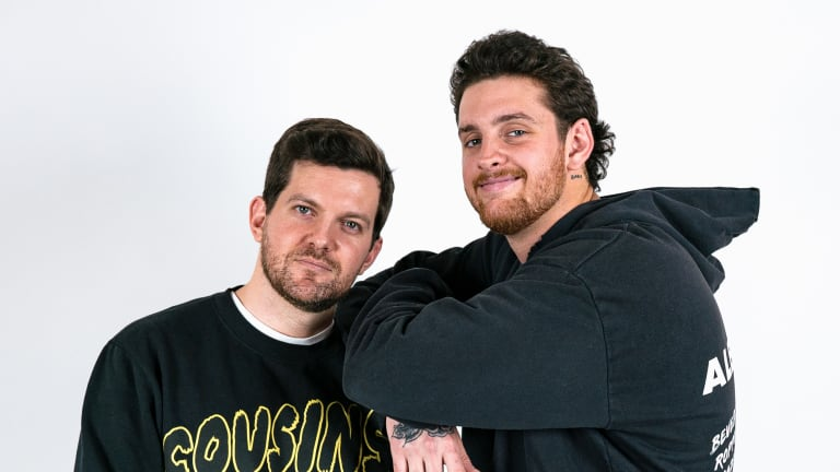 """Dillon Francis is Back with BabyJake on Funky New Single """"Touch"""""""