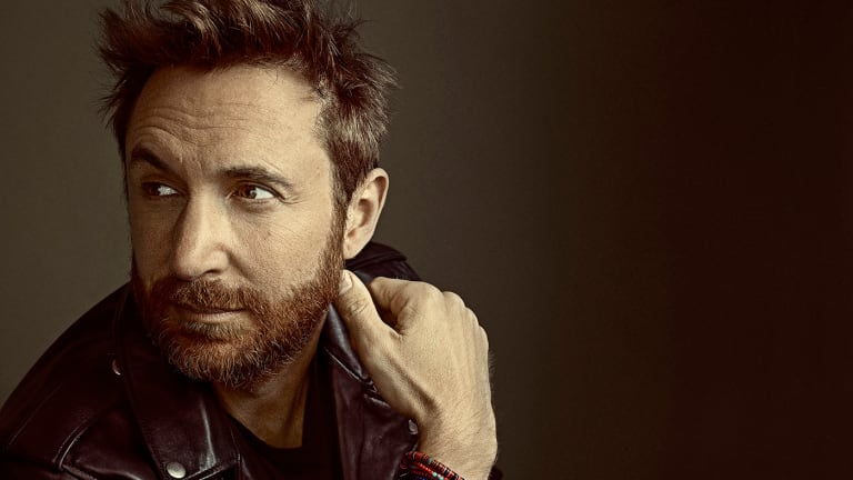 "David Guetta's ""United At Home"" Concert Is Broadcasting Live from New York"
