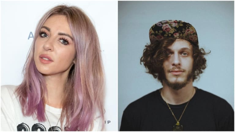 Alison Wonderland and Subtronics Announce Collaboration In the Works