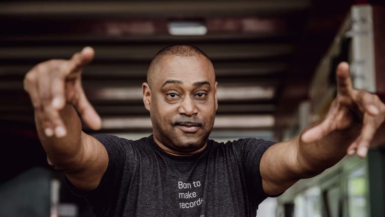 Detroit Dance Music Legend Mike Huckaby Passes Away from COVID-19 Complications