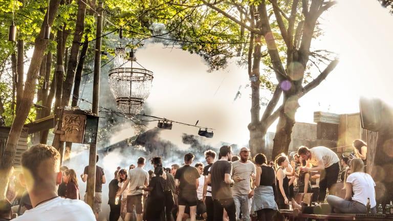 Popular German Nightclub IPSE Severely Damaged After Suspected Arson Attack