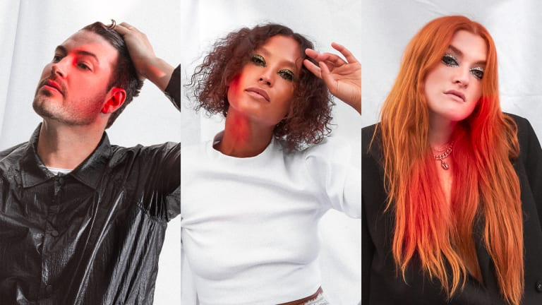 """Hayden James and Icona Pop Join Forces for Riveting Deep House and Pop Hybrid """"Right Time"""""""