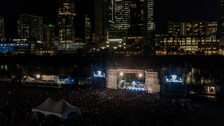 SXSW Facing Class Action Lawsuit Over No-Refund Policy