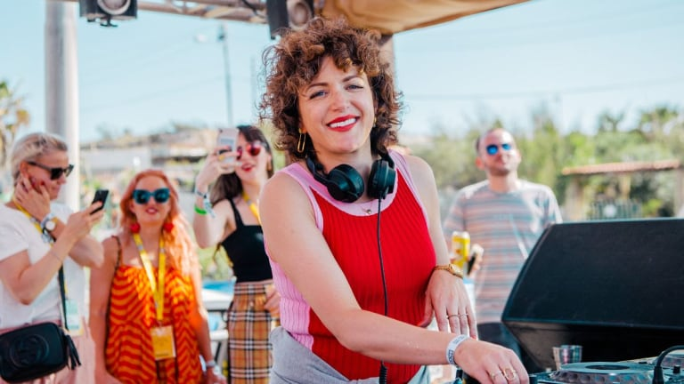 Famed DJ Annie Mac Wrote a Coming-of-Age Novel