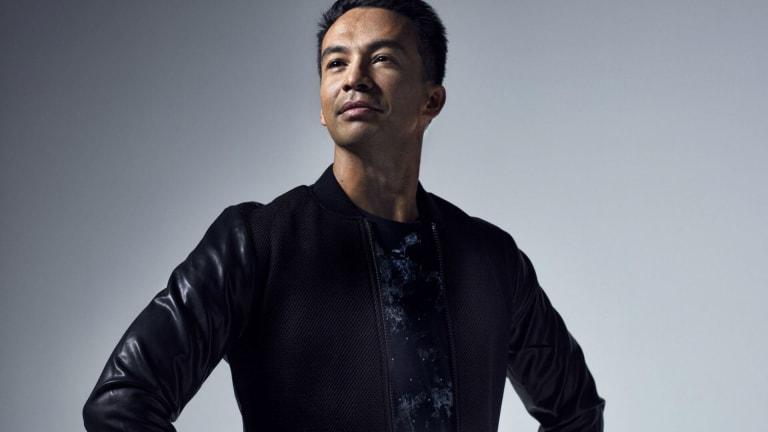Laidback Luke Launches New Mixmash Dating App to Connect Music Producers [Exclusive Interview]