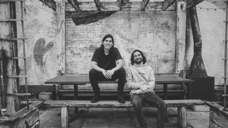 """Gryffin and Noah Kahan Breathe New Life Into Bon Iver's """"Heavenly Father"""""""