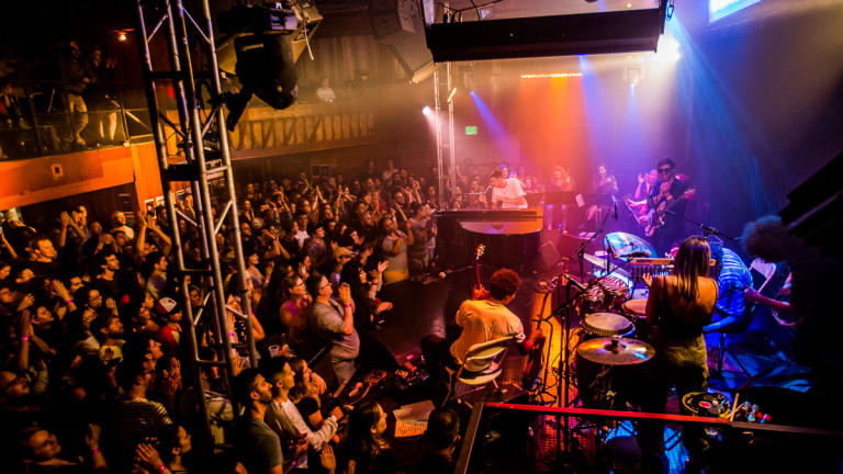 Legendary Los Angeles Venue The Troubadour In Danger of Permanent Closure