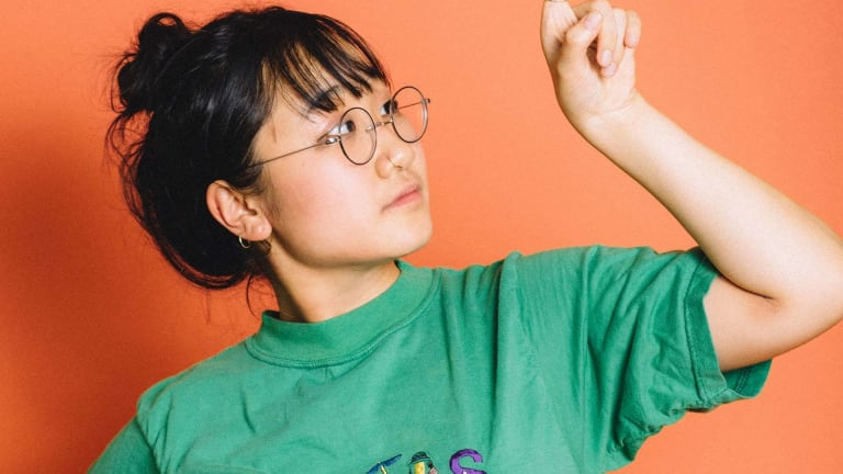 "Yaeji Drops Dreamy Electronic Ballad ""When In Summer, I Forget About The Winter"""