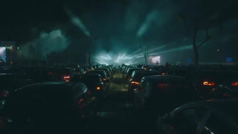 """German Club Index is Hosting Immersive """"Drive-In Raves"""""""