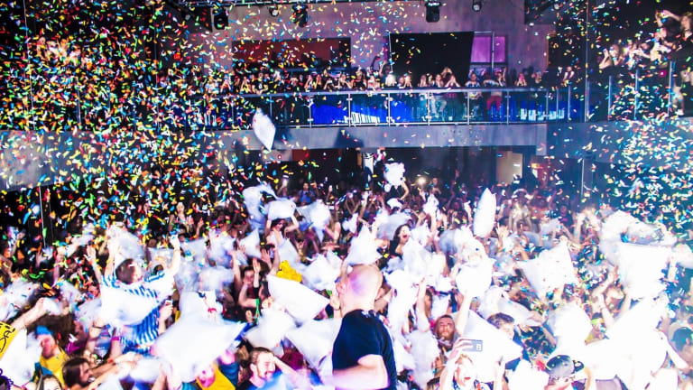 "Dada Life Announces Virtual House Party and ""Biggest Online Pillow Fight Ever"" This Weekend"