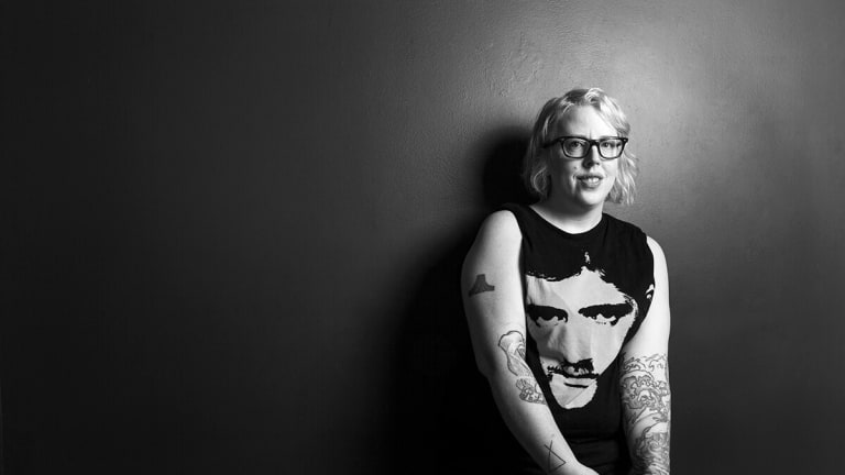 "The Black Madonna Announces Name Change to ""The Blessed Madonna"""
