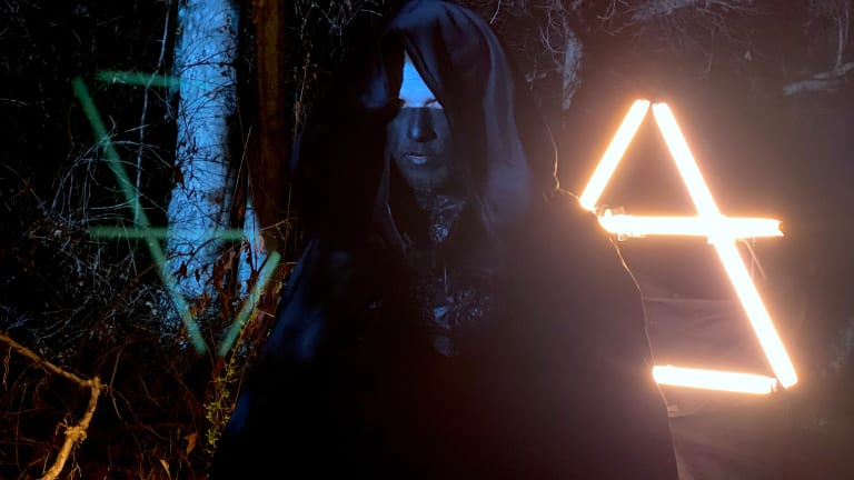 """Hex Cougar Drops Masterful Short Film """"Under the Light of a Dying Moon"""""""