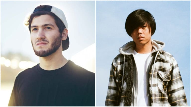 """Baauer and graves Subvert Expectations with Massive """"Black Beatles"""" Remix"""