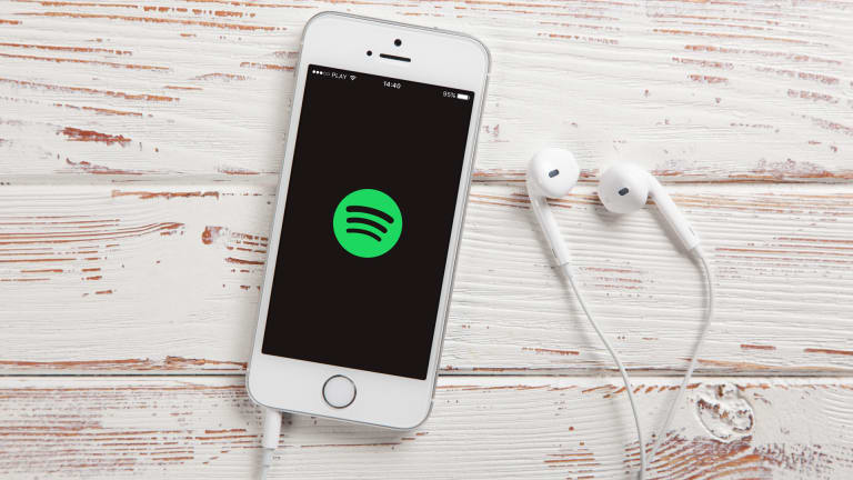Leaked Images Suggest Spotify Is Working On a Virtual Concert Feature