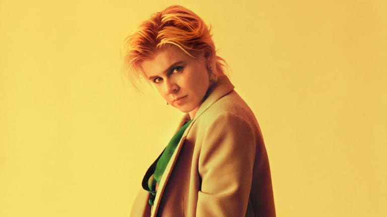 "Robyn Celebrates 10th Anniversary of Iconic Single ""Dancing On My Own"""