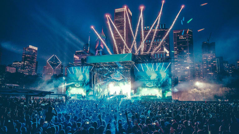 ODESZA Announces Special One-Time Airing of Massive 2018 Lollapalooza Set Tonight